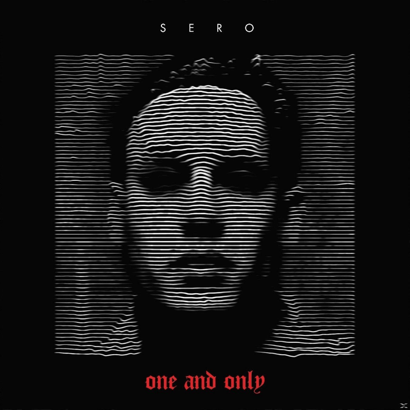 Sero - ONE AND ONLY (LTD. BOXSET INCL. T-SHIRT) (LP + Bonus-CD)