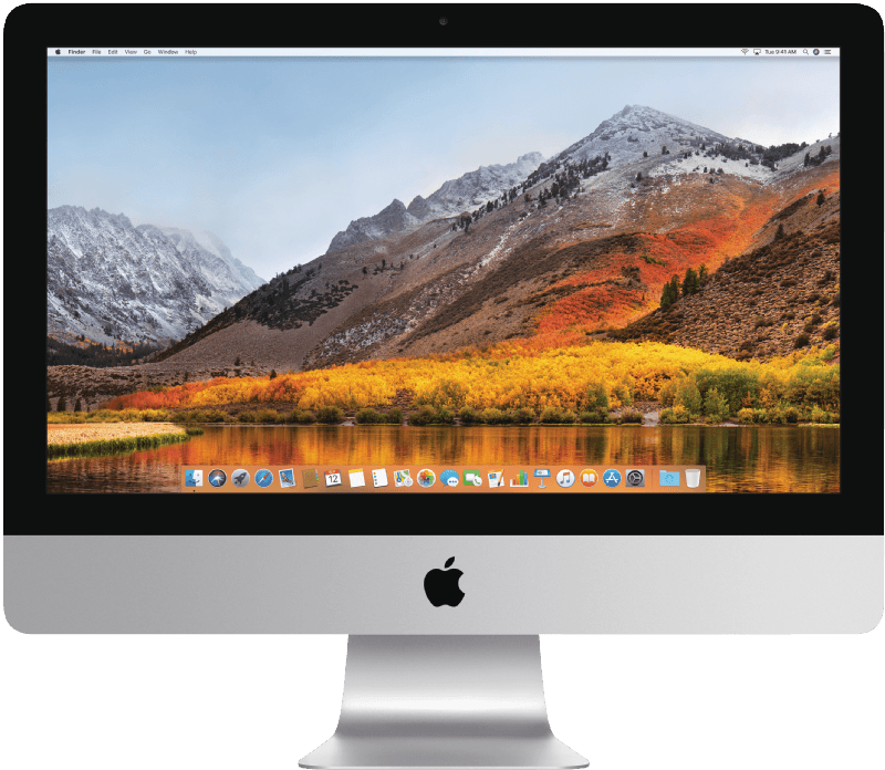 3,4 Ghz Intel Core I7 Bequemes GefüHl 27 Zoll Apple Imac