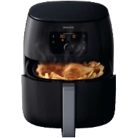 PHILIPS HD 9652/90 AIRFRYER 1,4KG (FRITTEUSE)