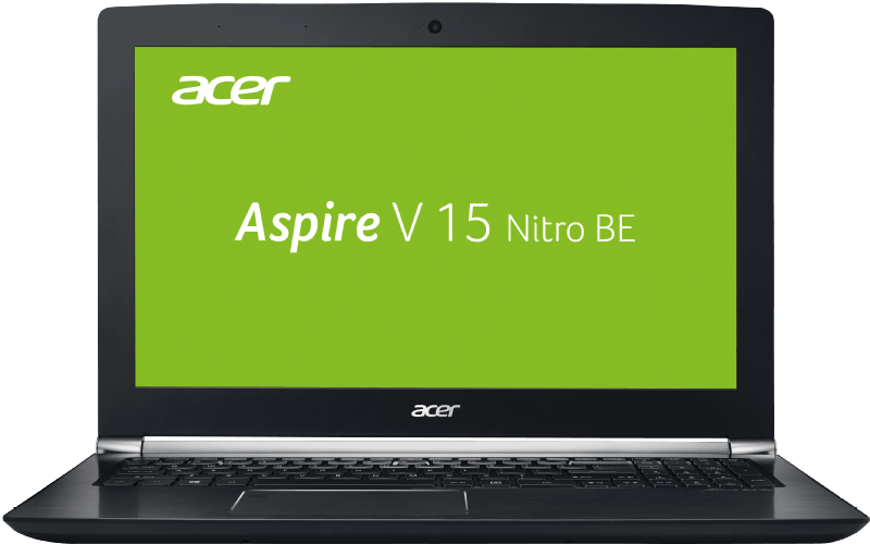 ACER Aspire V 15 Nitro Black Edition (VN7-593G-74J4), Gaming Notebook mit 15.6 Zoll Display, Core i7 Prozessor, 8 GB RAM, 512 SSD, GeForce GTX 1060, Schwarz