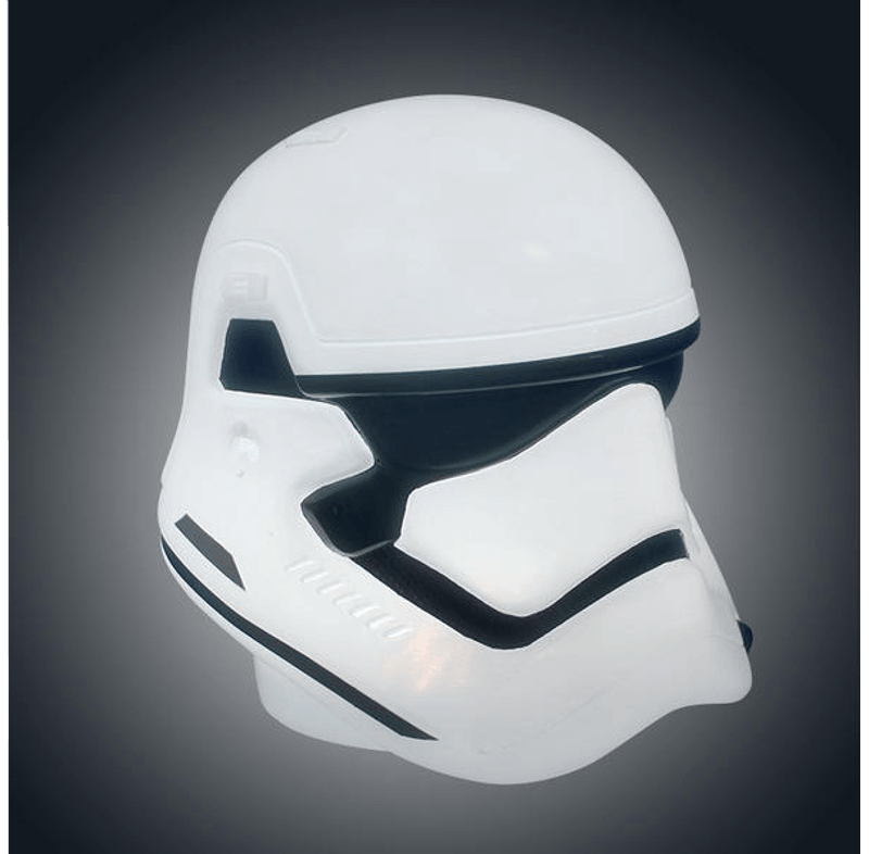 Star Wars 3D LED Mood Light First Order Stormtrooper