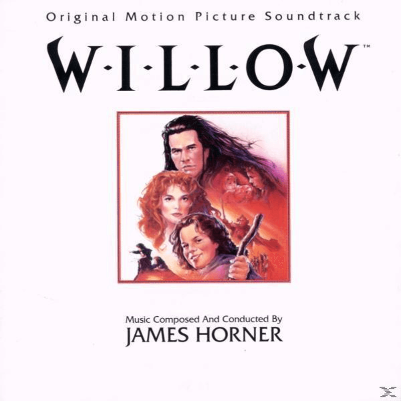 Various - Willow - (CD)