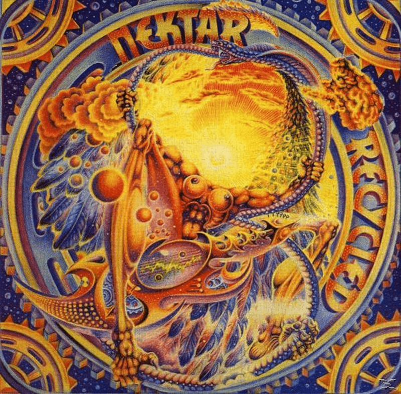 Nektar - Recycled - (CD)