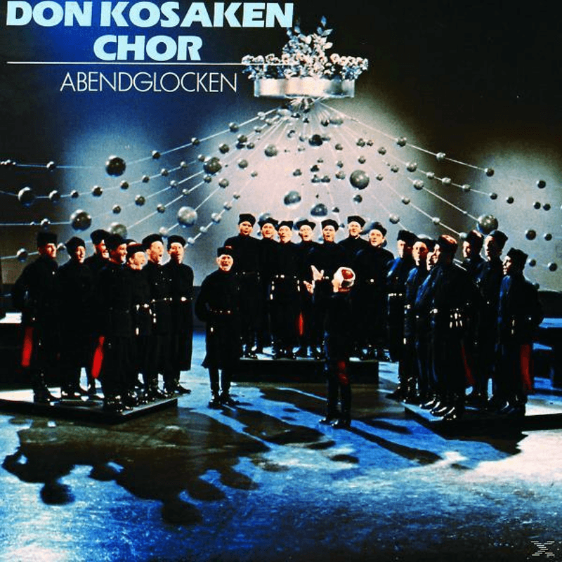 Don Kosaken Chor - Abendglocken - (CD)