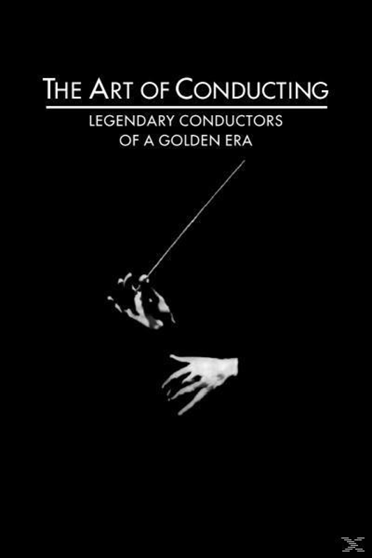 Various - The Art Of Conducting - Great Conductors Of The Past 2: Lege - (CD)