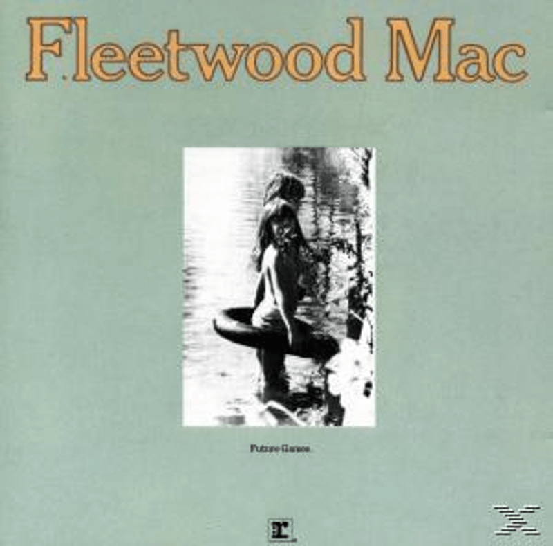 Fleetwood Mac - Future Games - (CD)