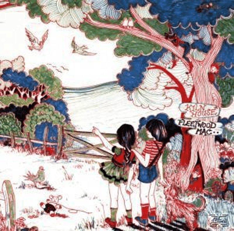 Fleetwood Mac - Kiln House - (CD)