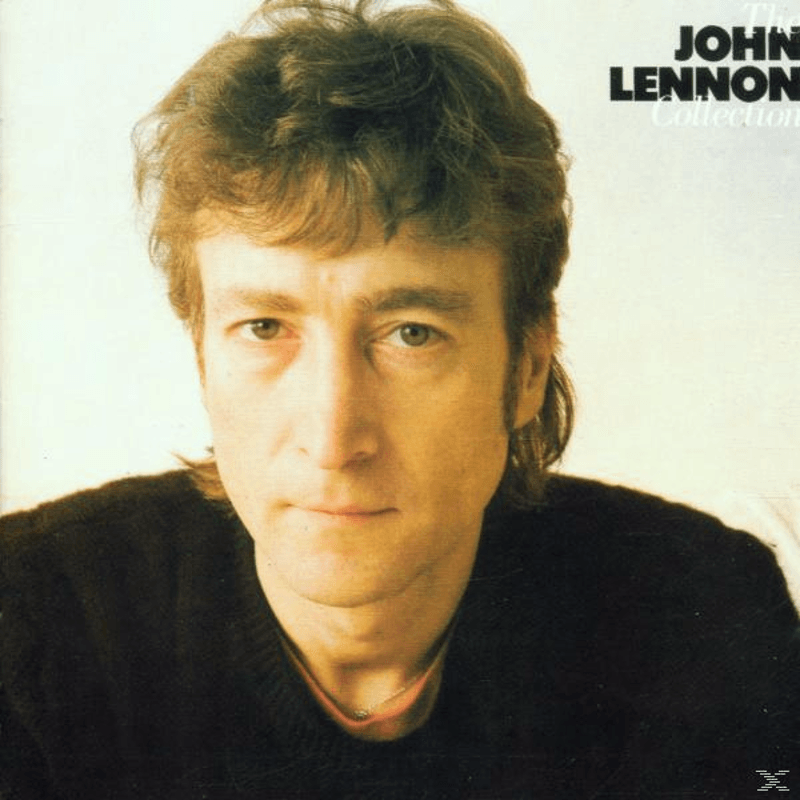 John Lennon - John Lennon Collection - (CD)