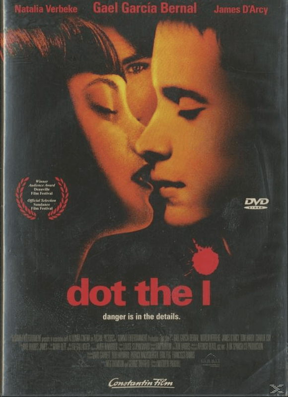 Dot the I - (DVD)