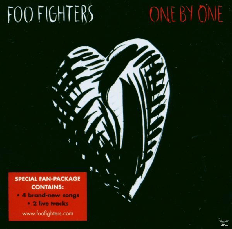 ONE BY ONE (LIMITED EDITION)