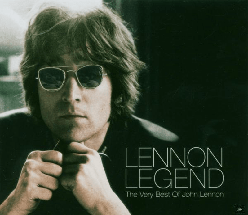 John Lennon Lennon Legend Pop CD