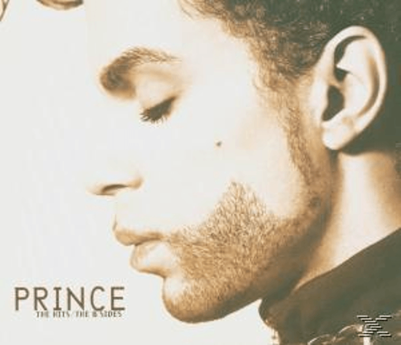 Prince - Hits &B-Sides, The/Rarities - (CD)