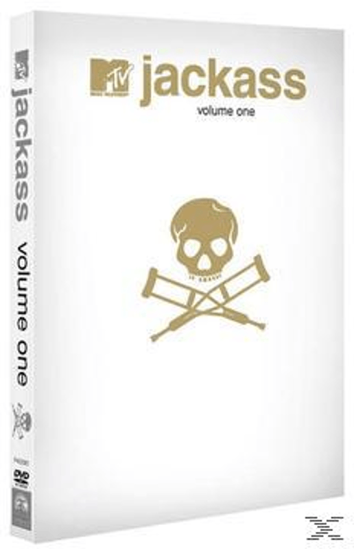 Jackass - Volume 1 TV-Serie/Serien DVD