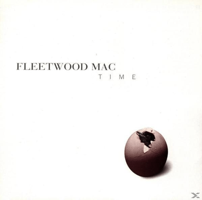 Fleetwood Mac Time Pop CD