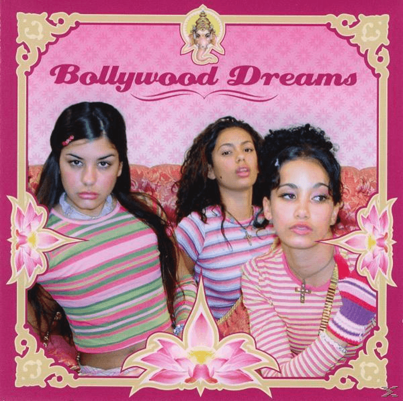 Various - Bollywood Dreams - (CD)