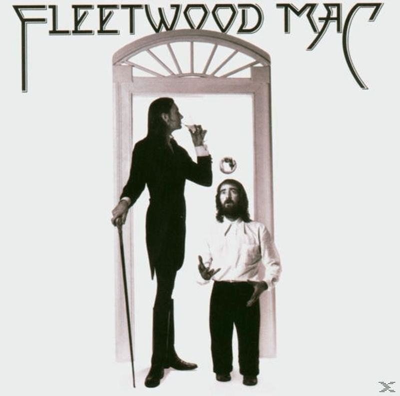 Fleetwood Mac/Expanded&Remastered