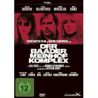 HIGHLIGHT FILM U. HOME ENTERT. DER BAADER MEINHOF KOMPLEX