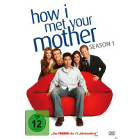 20TH CENTURY FOX HOME ENTER. How I Met Your Mother - Staffel 1