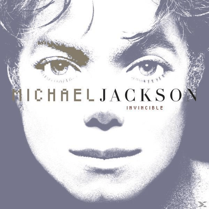 Michael Jackson - INVINCIBLE - (1 CD)