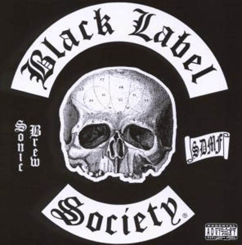 Black Label Society - Stronger Than Death - (CD)