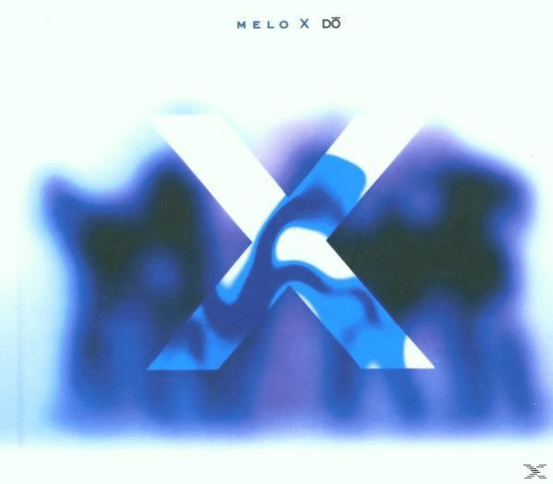 Melo X - Do - (CD)