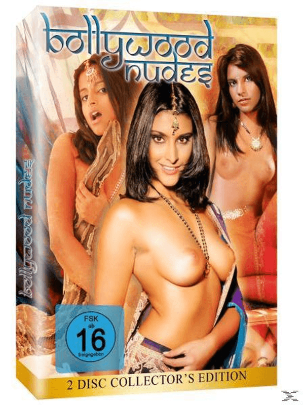 BOLLYWOOD NUDES (2-DISC SPECIAL COLLECTORS EDITION - ( DVD)