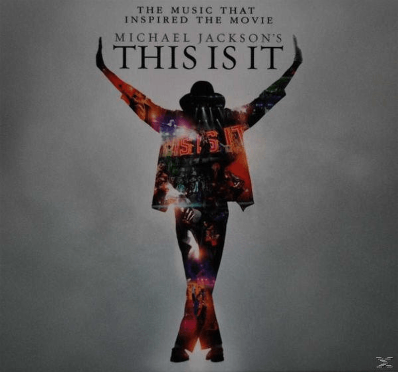 Michael Jackson - Michael Jackson´s This Is It - (CD)