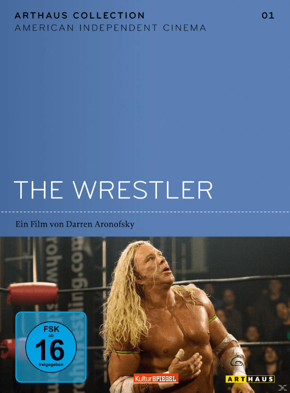 The Wrestler / Arthaus Collection American Independent Cinema - (DVD)