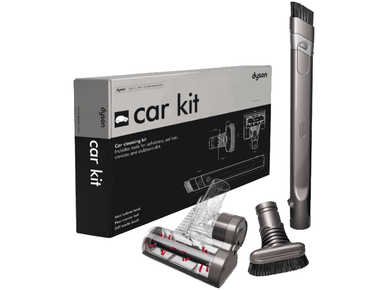 DYSON Car Cleaning Kit D7/ACC/908909-02 αξεσουάρ  σακούλες