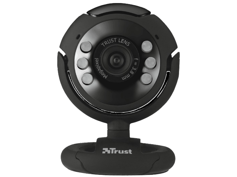 TRUST SpotLight Webcam Pro - (16428) webcam
