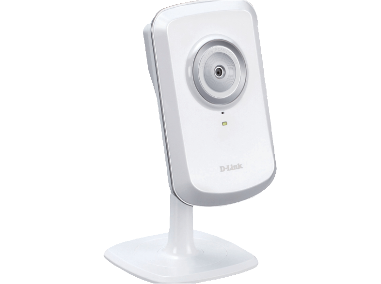D-LINK DCS-930L enabled Wireless N Network Camera ενδοεπικοινωνία
