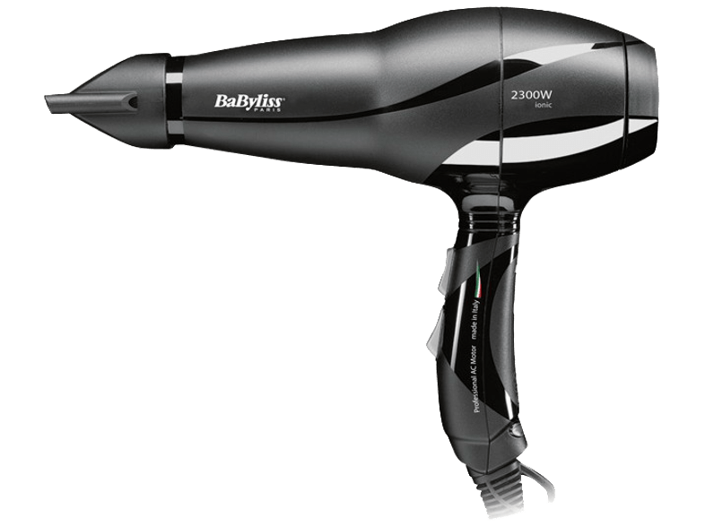 BABYLISS 6614E πιστολάκια μαλλιών