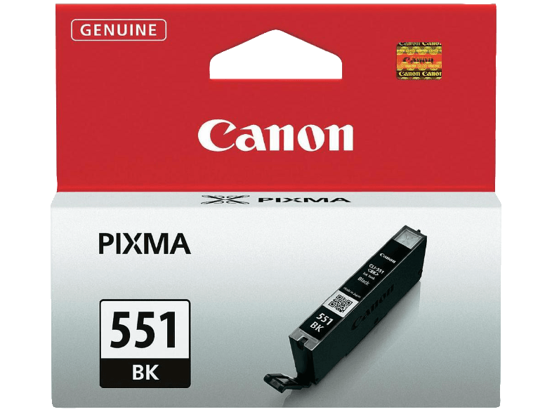 CANON CLI-551 IP 7250 Black μελάνια  toner