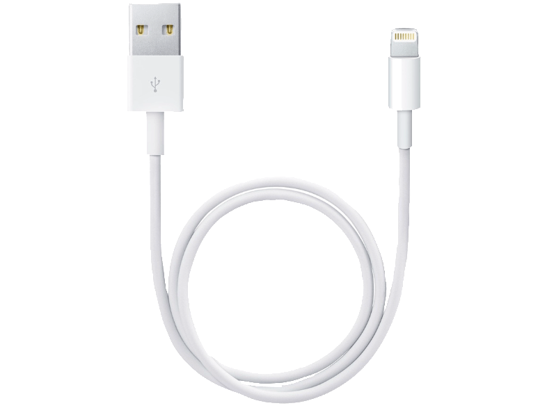 APPLE Lightning to USB Cable 0.5m - (ME291ZM/A) αξεσουάρ ipod  mp3  mp4