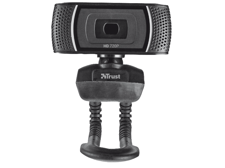 TRUST 18679 TRUST TRINO HD VIDEO webcam