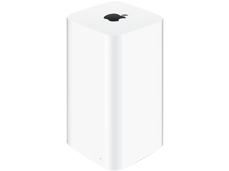 APPLE AirPort Time Capsule - 2TB - (ME177Z/A) modem router