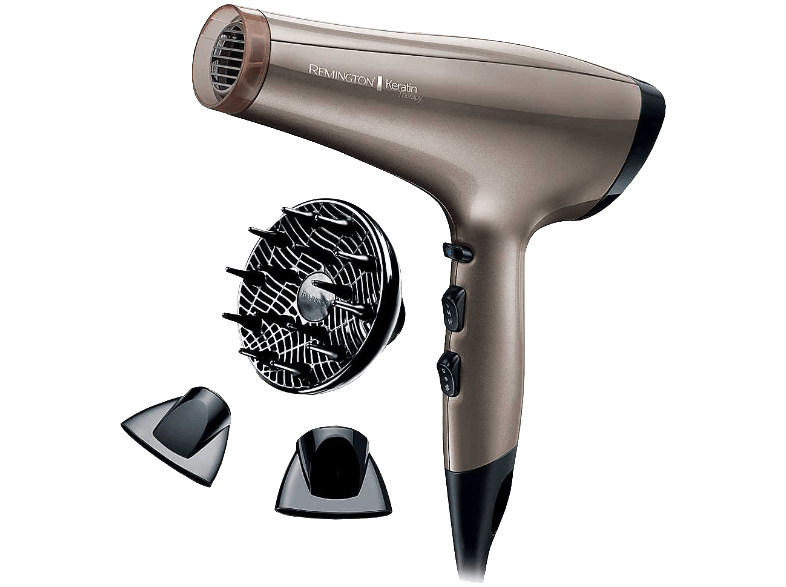 REMINGTON AC8000 Keratin Therapy Pro πιστολάκια μαλλιών
