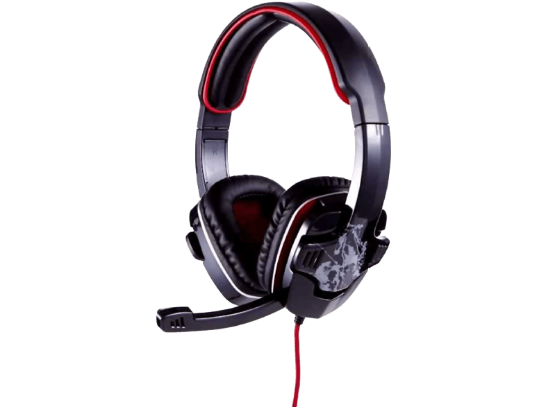 TRUST GXT 340 7.1 Surround - (19116) gaming headsets