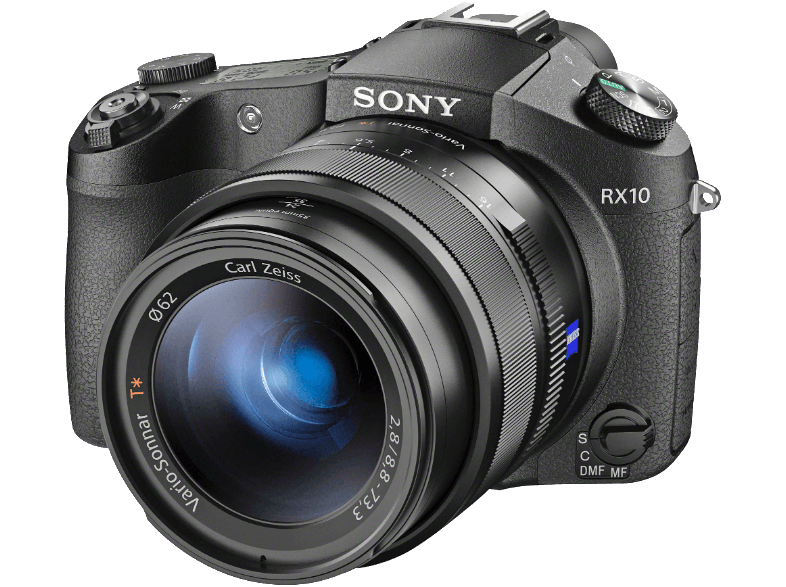 SONY DSC-RX10 με Φακό 24 - 200mm compact cameras