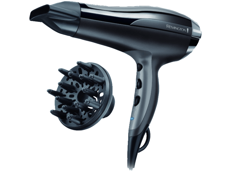 REMINGTON D5220 Pro-Air Turbo Dryer πιστολάκια μαλλιών