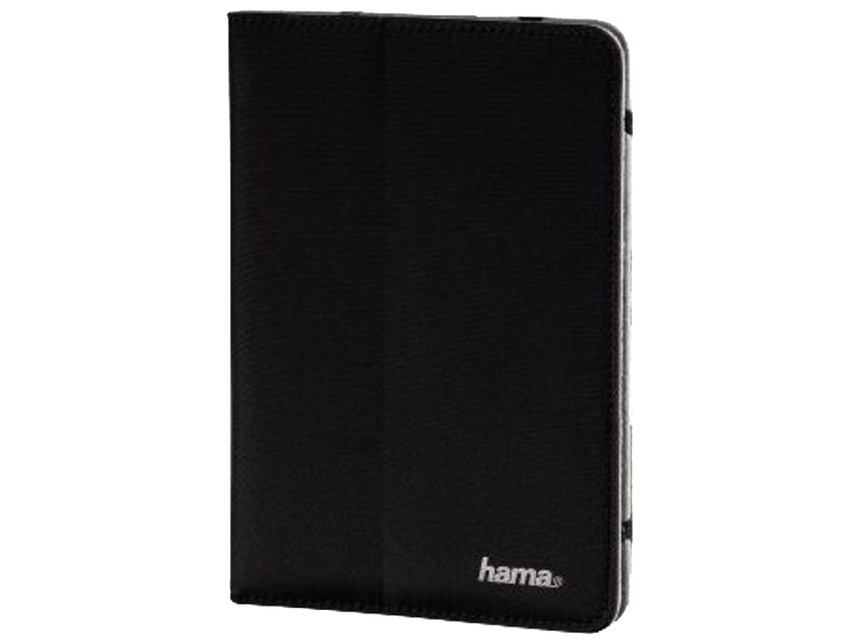 "HAMA ""Strap"" Portfolio for Tablets and eReaders 10.1"" Black - (123054) θήκες tablet"