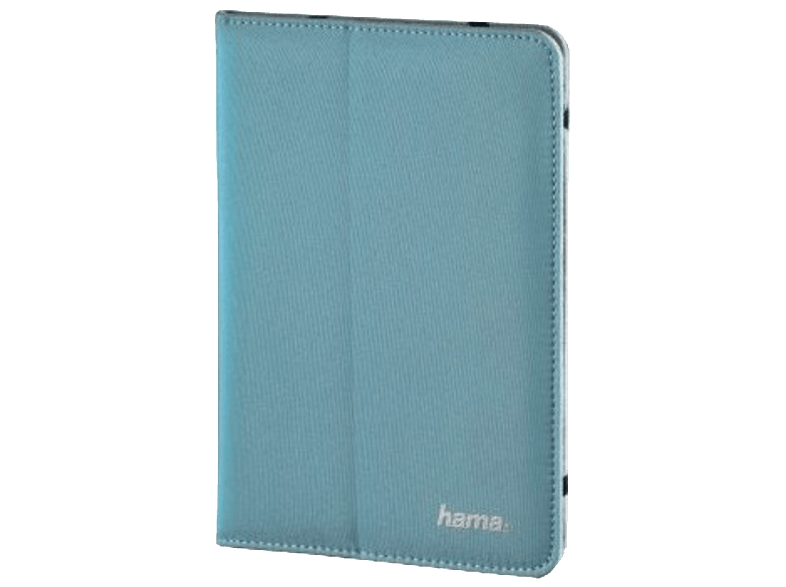 "HAMA ""Strap"" Portfolio for Tablets and eReaders 10.1'' Turquoise - (123056) θήκες tablet"