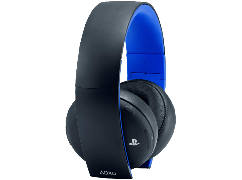 SONY Wireless Stereo Headset 2.0 PS4/PS3/PS Vita αξεσουάρ ps4