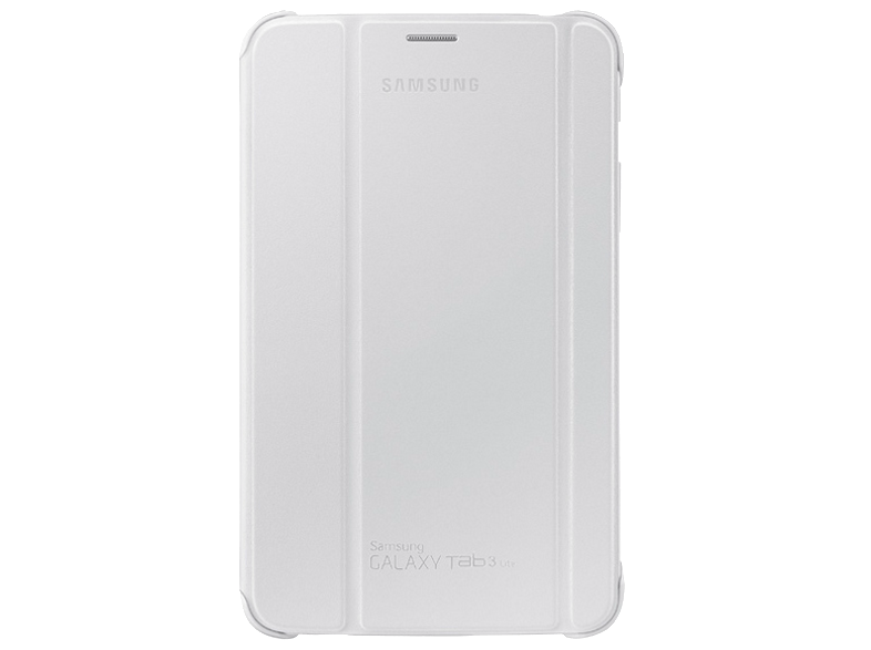 SAMSUNG Galaxy Tab 3 Lite Book Cover White