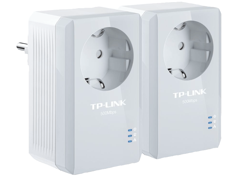TP LINK TL-PA4010P KIT powerline
