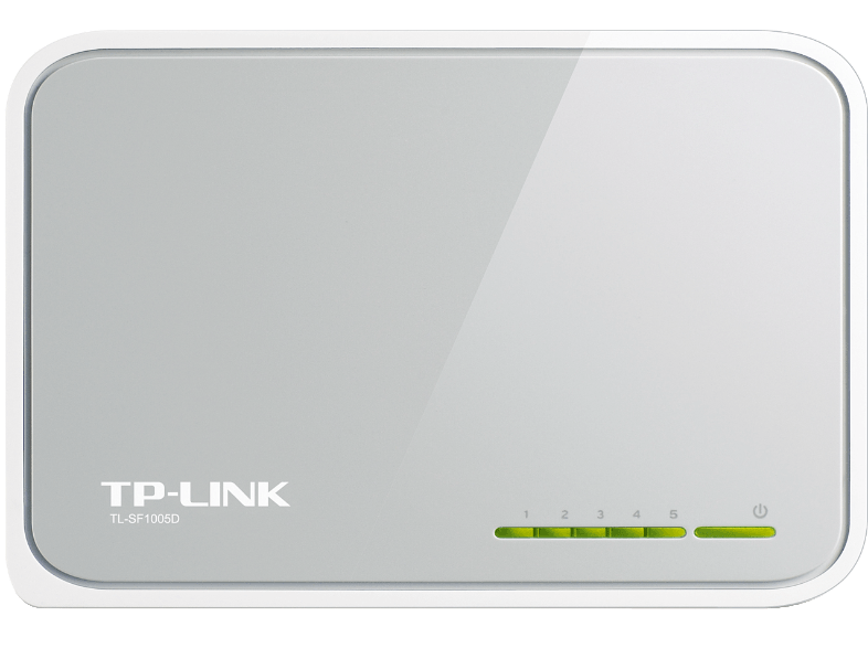 TP LINK TL-SF1005D access point  router  range extender  switch