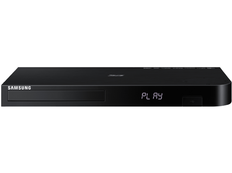 SAMSUNG BD-H6500 blu ray players