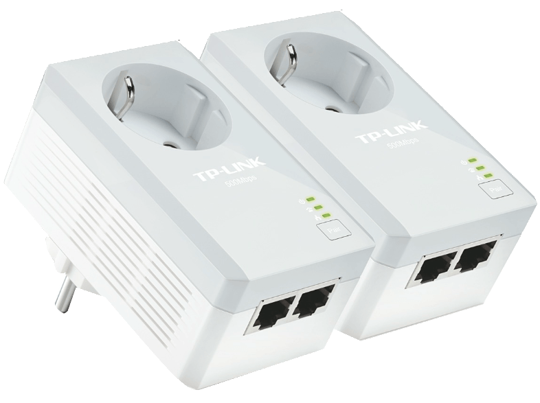 TP LINK TL-PA4020PKIT powerline