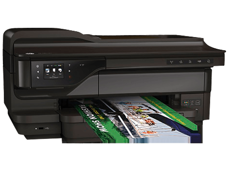 HP Officejet 7612 e-All-in-One - (G1X85A) πολυμηχανήματα
