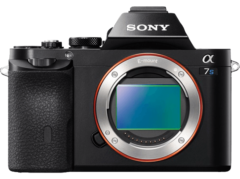 SONY Alpha 7S Body - (ILCE-7S) mirrorless cameras